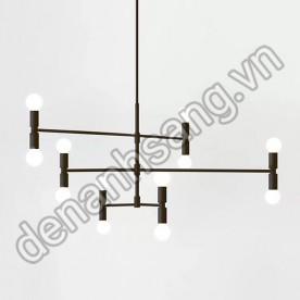 Đèn thả trang trí hiện đại A3HD-TTK196 DEN