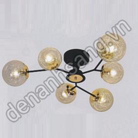 Đèn ốp trần trang trí A2NT-EC876