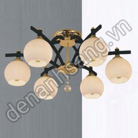 Đèn ốp trần trang trí A2NT-EU85/6