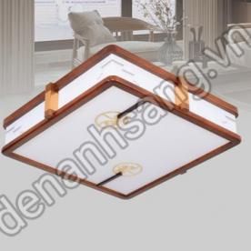 Ốp trần gỗ trang trí A3G-ST721