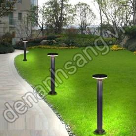 Đèn trụ sân vườn cao cấp A7NT-AD006